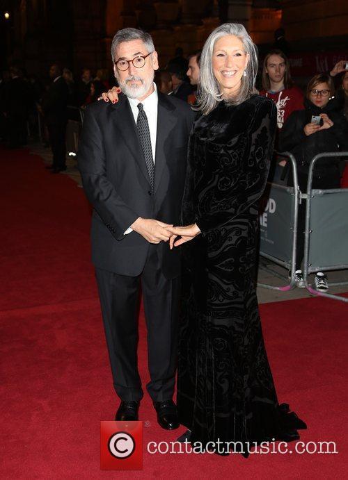 John Landis and Deborah Nadoolman Landis 1