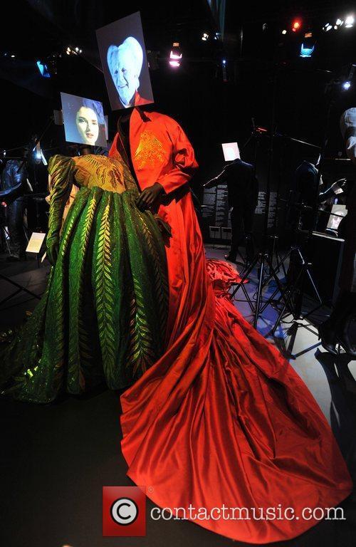 Bram Stoker's Dracula, Dracula, Winona Ryder, Elisabetta and Gary Oldman 6