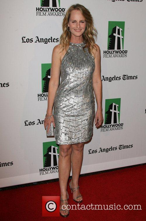 Helen Hunt and Beverly Hilton Hotel 2