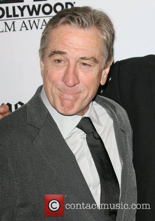 Robert De Niro  16th Annual Hollywood Film...