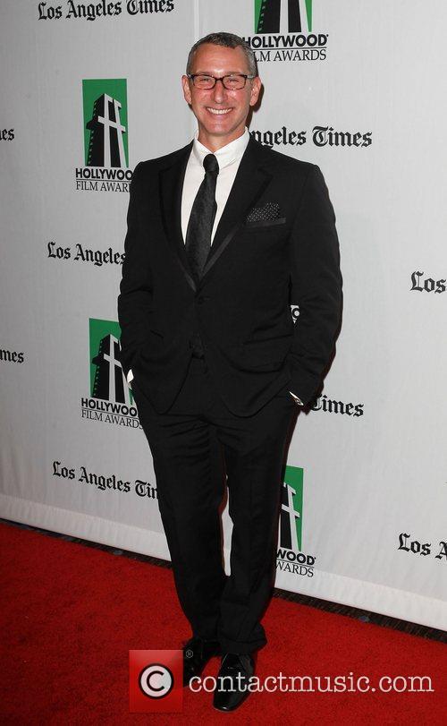 Adam Shankman 16th Annual Hollywood Film Awards Gala...