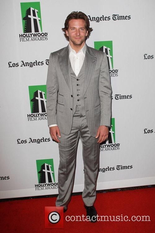 Bradley Coooper 16th Annual Hollywood Film Awards Gala...