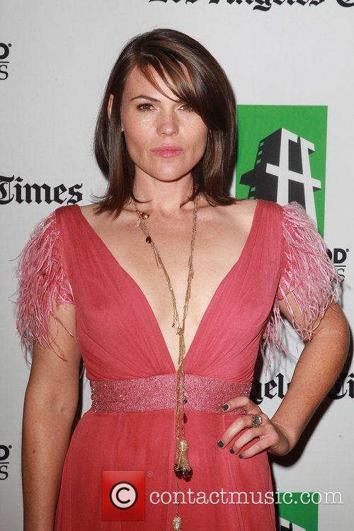 Clea DuVall 16th Annual Hollywood Film Awards Gala...