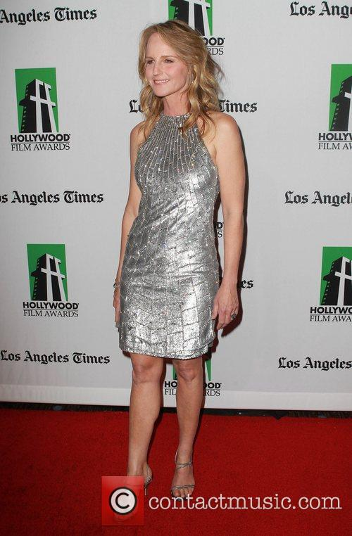 Helen Hunt and Beverly Hilton Hotel 4