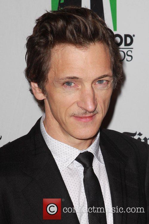 John Hawkes 16th Annual Hollywood Film Awards Gala...