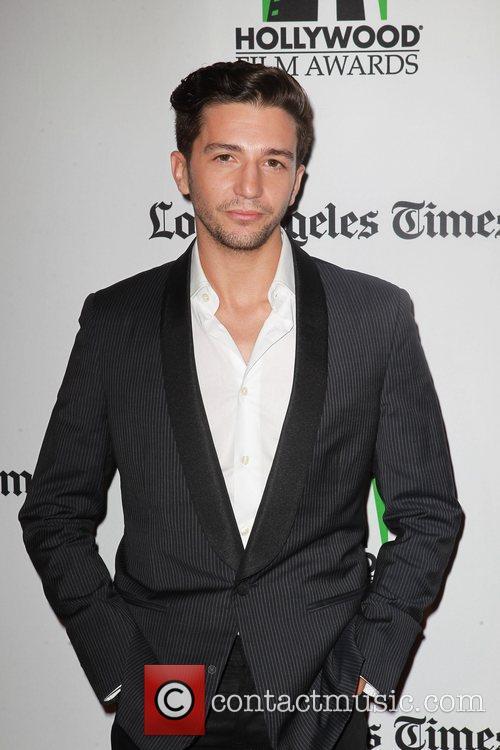 John Magaro 16th Annual Hollywood Film Awards Gala...