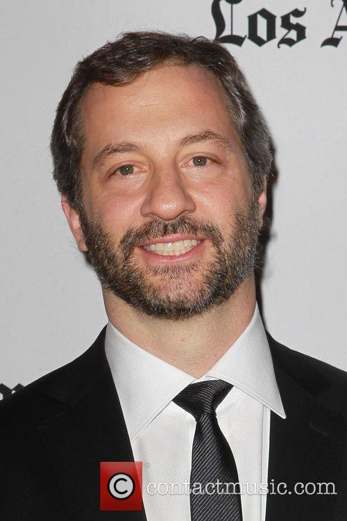 Judd Apatow 16th Annual Hollywood Film Awards Gala...