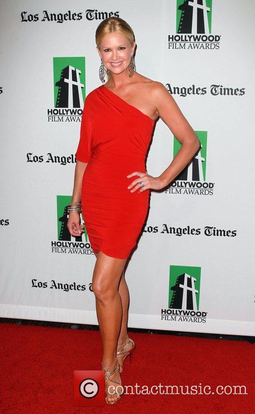 Nancy O'Dell 16th Annual Hollywood Film Awards Gala...