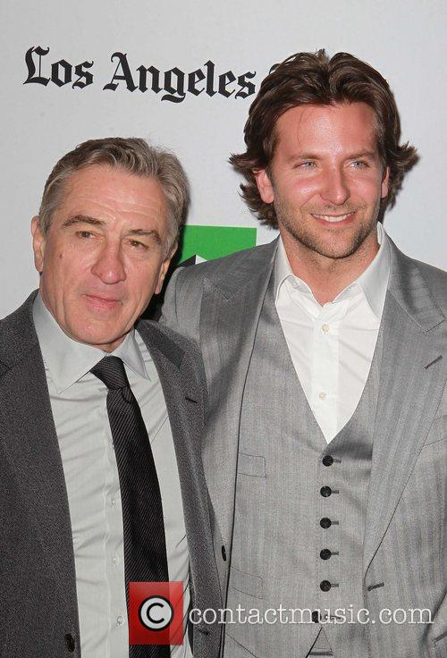 Robert De Niro and Bradley Cooper 10