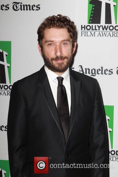Sergio Sanchez 16th Annual Hollywood Film Awards Gala...