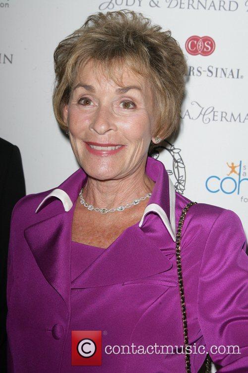 Judy Sheindlin 2