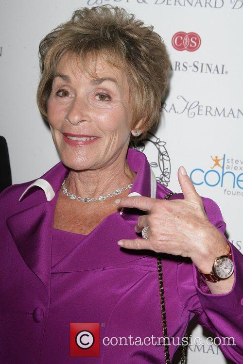 Judy Sheindlin 1