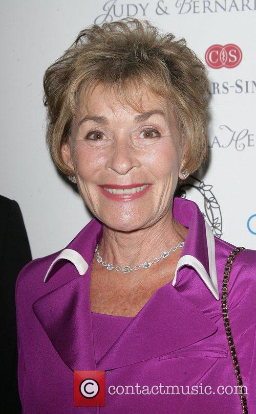 Judy Sheindlin 4