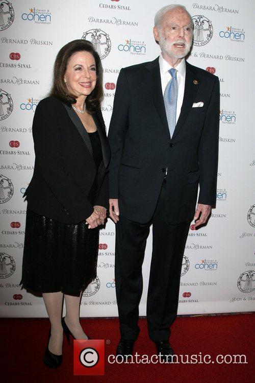 Wendy and Leonard Goldberg Women's Guild Cedars-Sinai Honors...