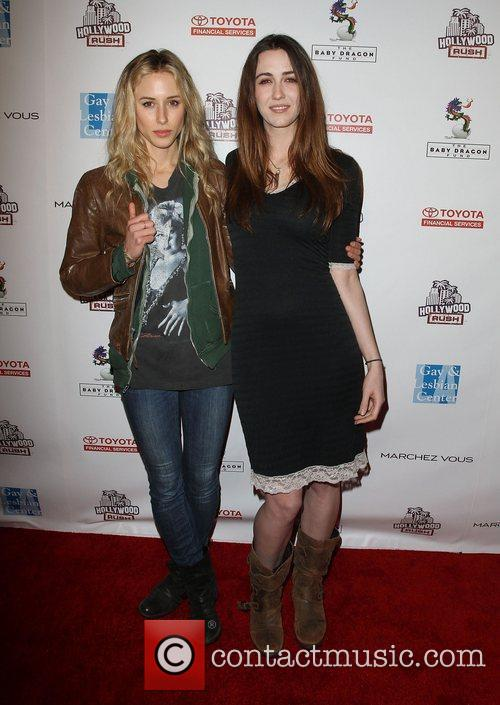 Gillian Zinser and Madeline Zima 3