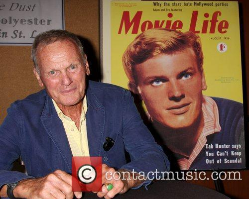 Tab Hunter 2