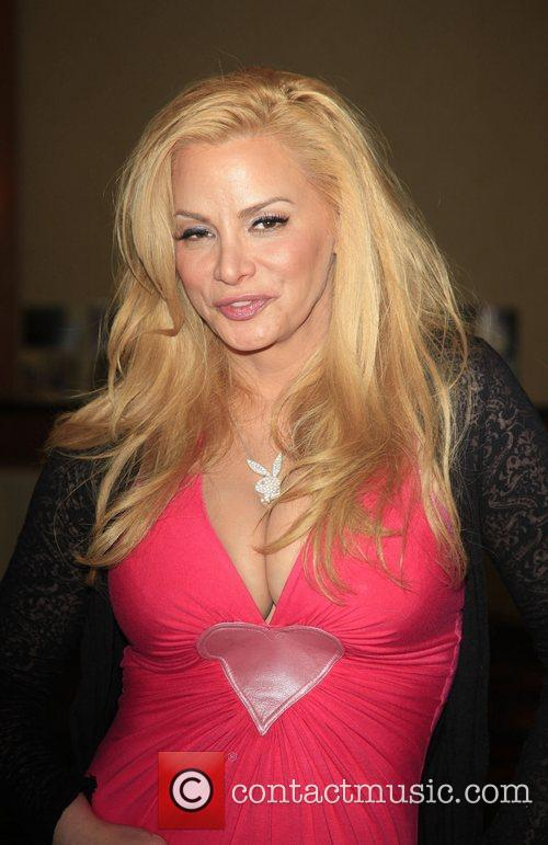 Cindy Margolis  at The Hollywood Show held...