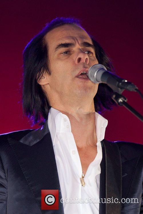 Nick Cave and Grinderman 1