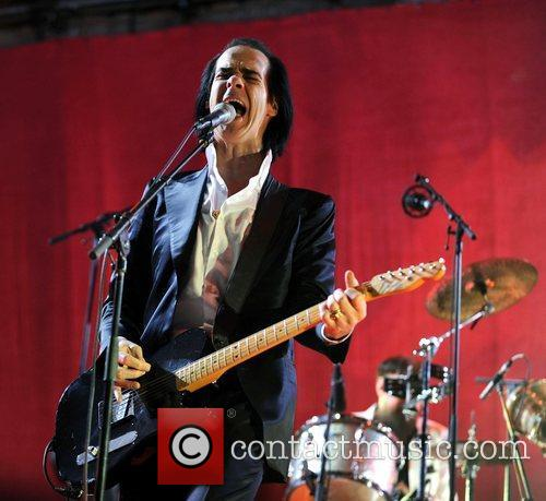 Nick Cave and Grinderman