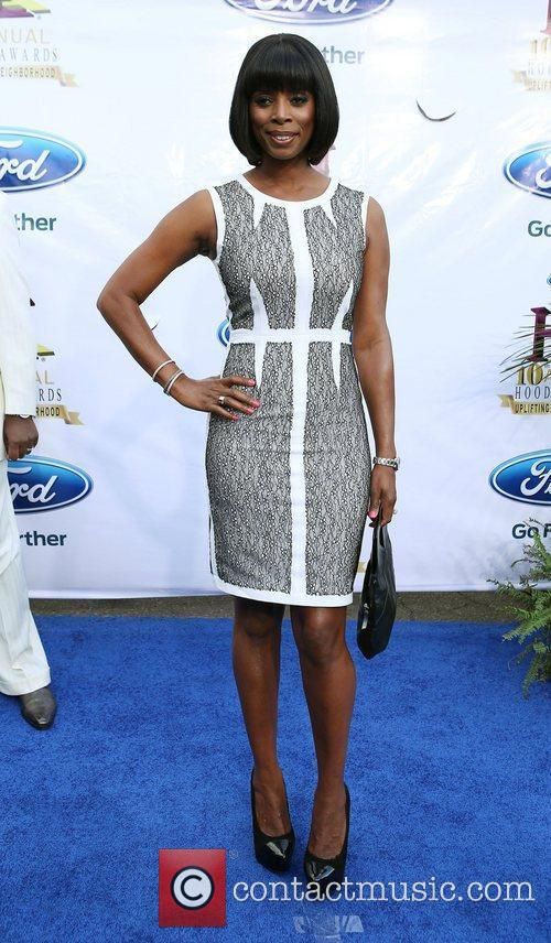 Tasha Smith 5