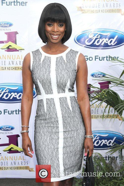 Tasha Smith 9