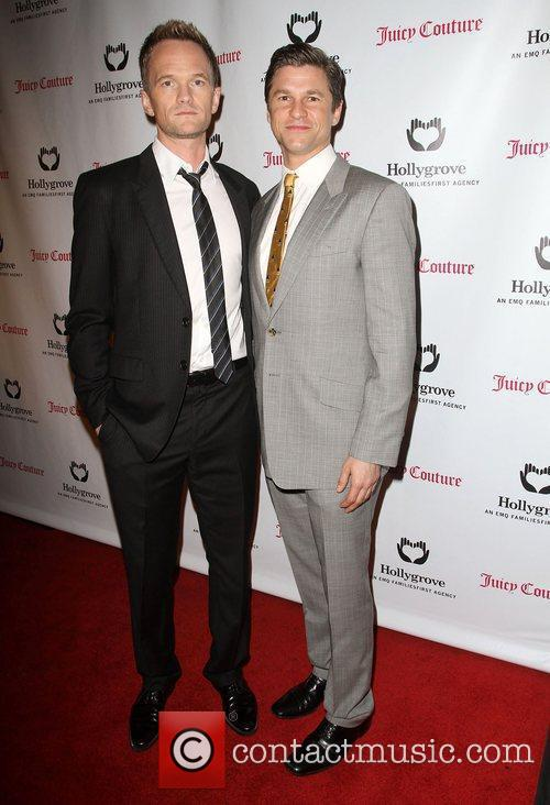 Neil Patrick Harris and David Burtka 3