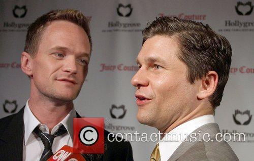 Neil Patrick Harris and David Burtka 4