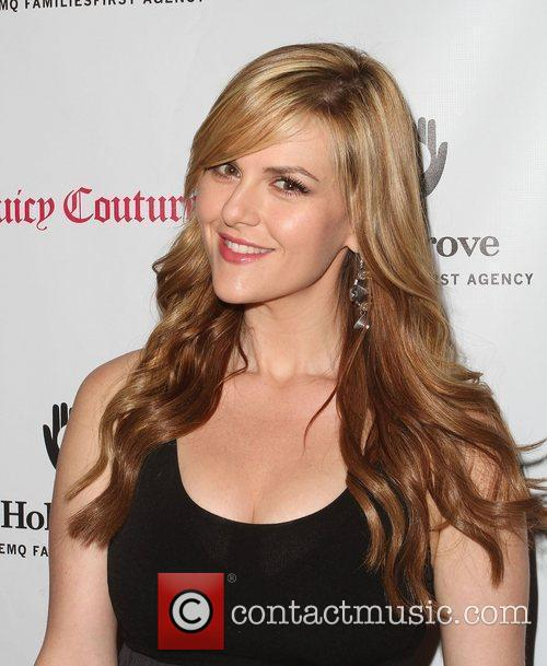 sara rue at the hooray for hollygrove 3847697