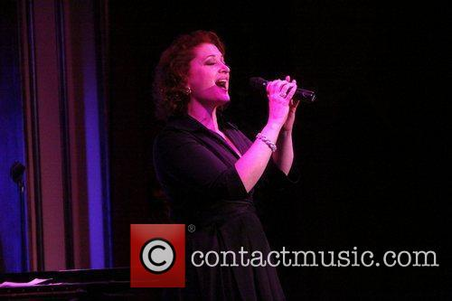 Kerry O'Malley  'The Broadway Hootenanny', a concert...