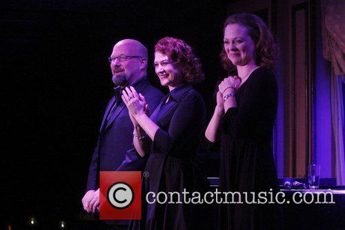 Scott Coulter, Kerry O'Malley and Kristen Beth Williams...