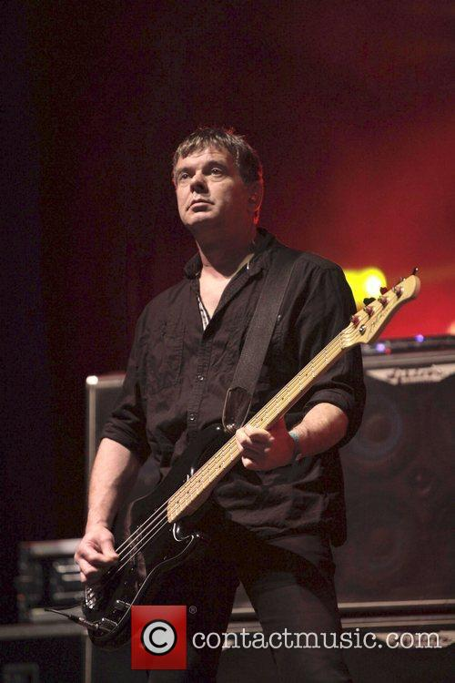 The Stranglers and Hop Farm 12