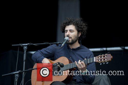 Jose Gonzalez 3