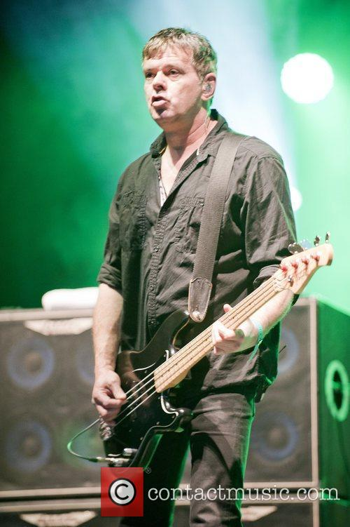 The Stranglers and Hop Farm 15