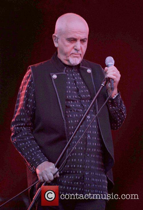 Peter Gabriel 11