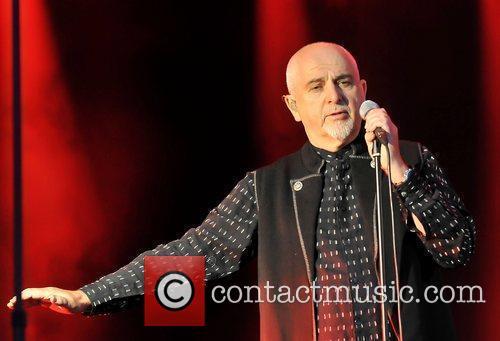 Peter Gabriel 14
