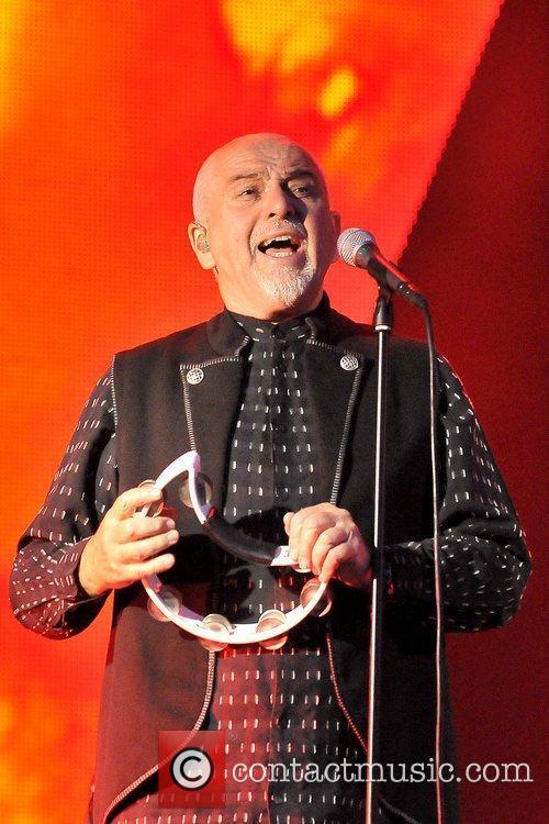 Peter Gabriel 18