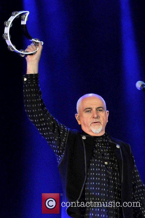 Peter Gabriel 19