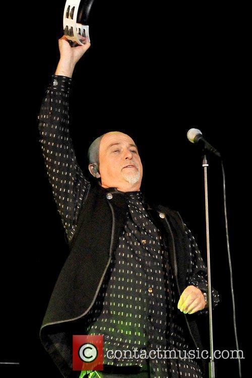 Peter Gabriel 20