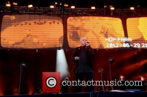 Peter Gabriel 21