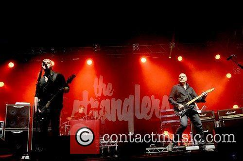 The Stranglers and Hop Farm 11