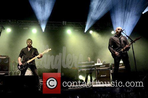 The Stranglers and Hop Farm 6