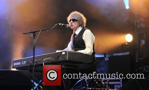 Ian Hunter and Hop Farm 2