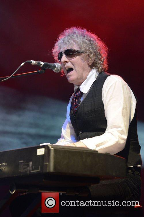 Ian Hunter and Hop Farm 4