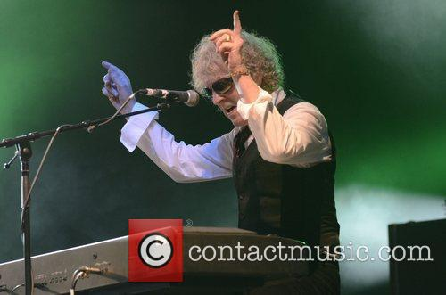 Ian Hunter and Hop Farm 5
