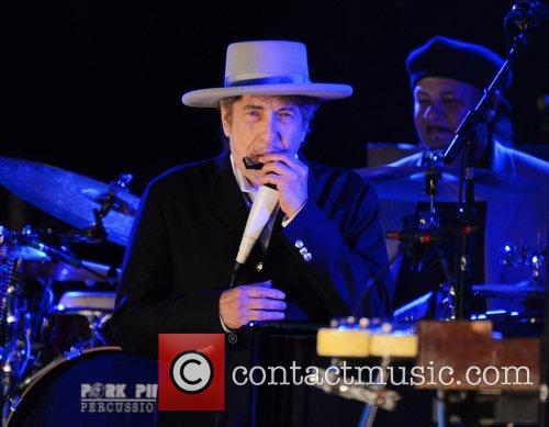 Bob Dylan Hop Farm