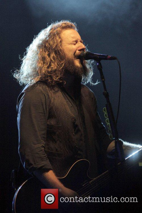 My Morning Jacket 5