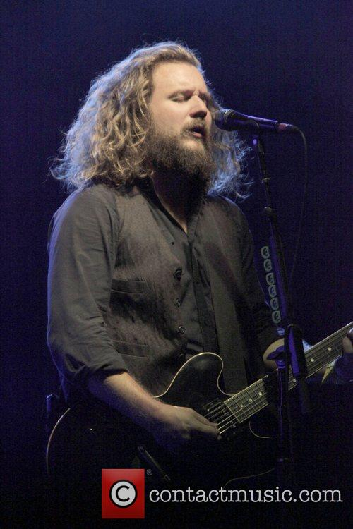 My Morning Jacket 6