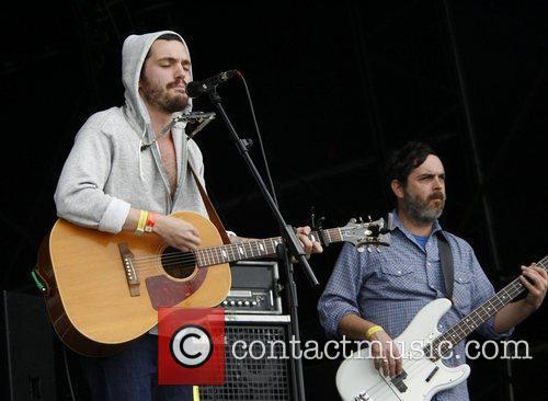 robert francis performing live at the hop 3971763