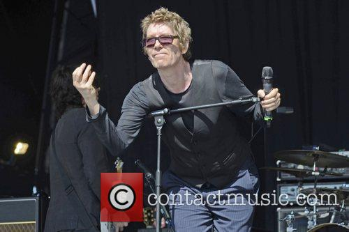 Psychedelic Furs, Richard Butler and Hop Farm 3