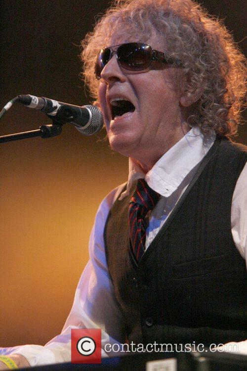 Ian Hunter, Hop Farm